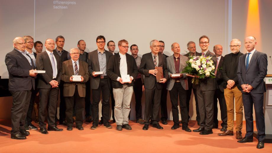 inHolz Tischlerei mit elisa-Preis ausgezeichnet